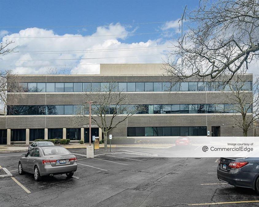 Business Network Center