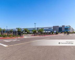 CenterPoint Intermodal Center - 3493 North Airport Way