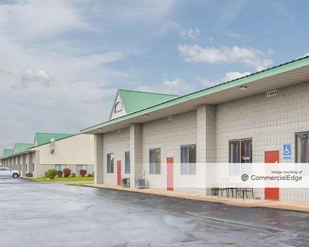 10750-11048 Hi Tech Drive & 9177-9281 M-36 - Whitmore Lake