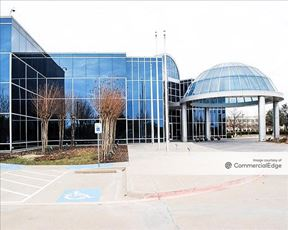 Ameriplan Corporate Headquarters