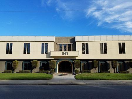 Oakridge Professional Center - San Jose