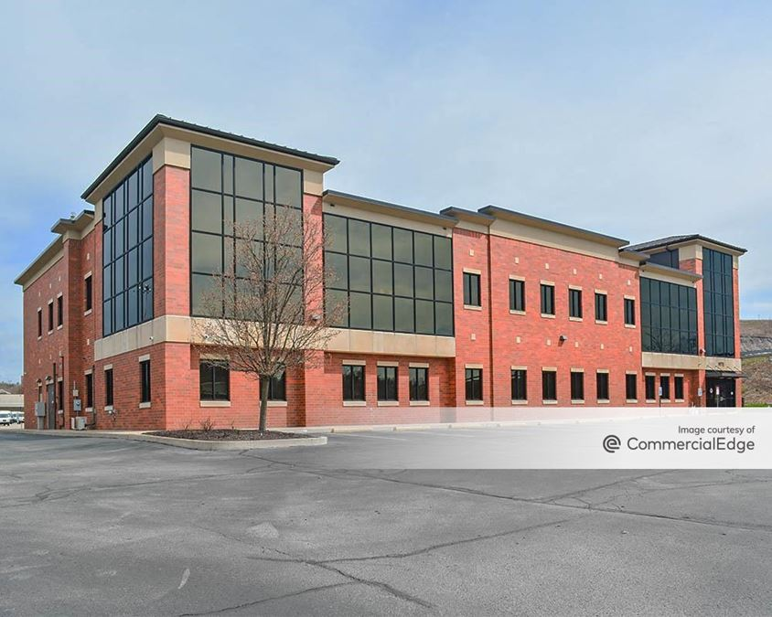 AIO West Mifflin Office and Surgery Center