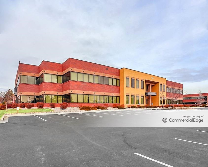 Peakview Office Park - 1221 & 1241 West Mineral Avenue