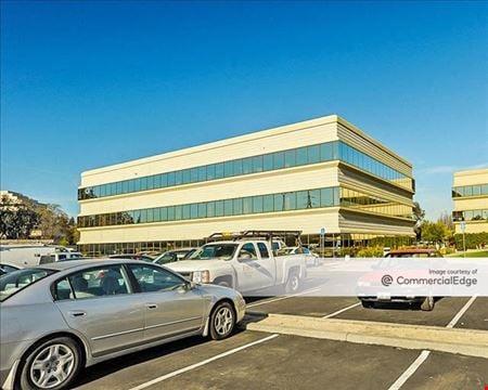 Bridgepointe Office Park - San Mateo