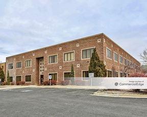 Peakview Office Park - Peakview I, II & III - Littleton