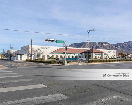 Gerald Champion Regional Medical Center - Medical Plaza - Alamogordo