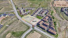 Compark Village Pad Site - 15399 Canyon Rim