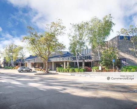 Lake Forest Business Park - 120 Blue Ravine Road - Folsom