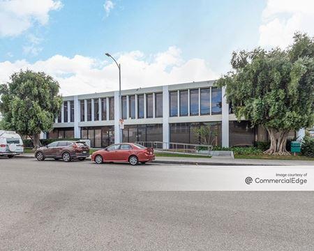 12530 & 12540 Beatrice Street - Los Angeles