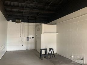 Mixed use Space for Lease 1344 Mookaula St