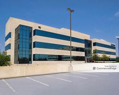 Columbia Corporate Park 100 Building II - Ellicott City