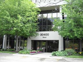 For Lease > Bingham Office Park II Many Square Footage Sizes Immediately Available