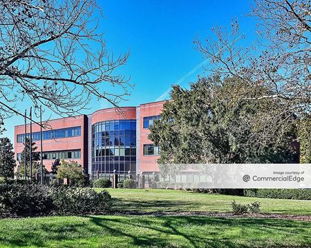 Green Valley Office Park - General Casualty Building - Greensboro