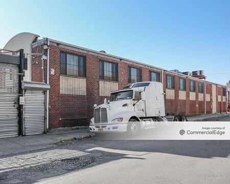 300 Vandervoort Avenue & 2 Rewe Street - Brooklyn
