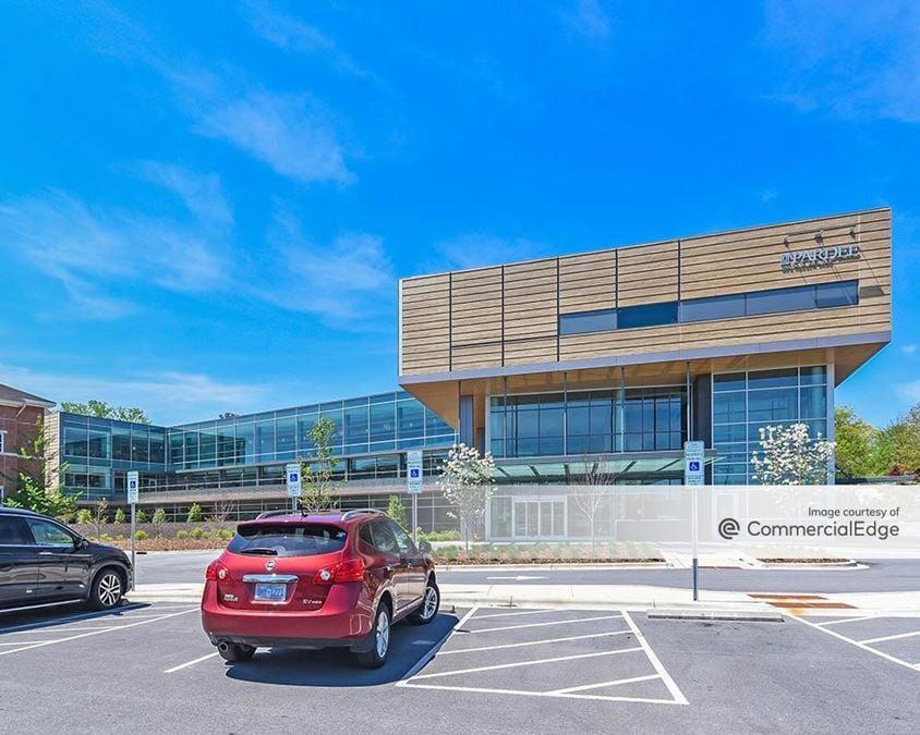 Henderson County Health Sciences Center