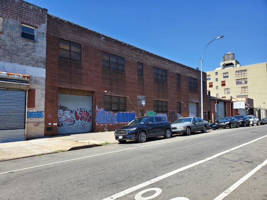 880 Dean st Brooklyn NY