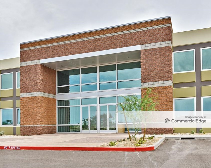 Chandler Corporate Center IV