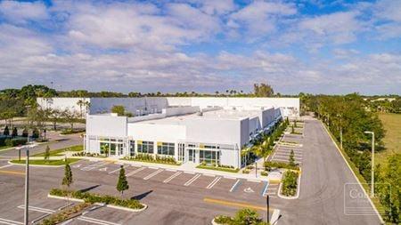 Gardens Innovation Center - Palm Beach Gardens