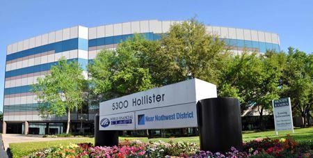 Hollister and Hillmont Bldg - Houston