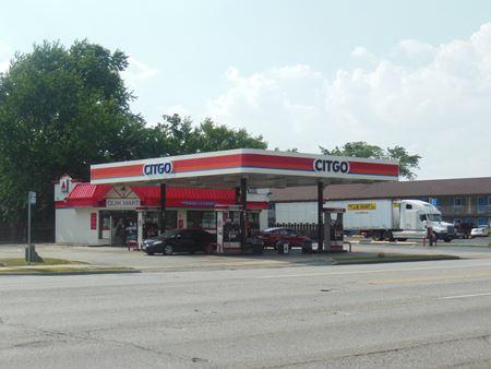 8458 S. Cicero Ave - Burbank