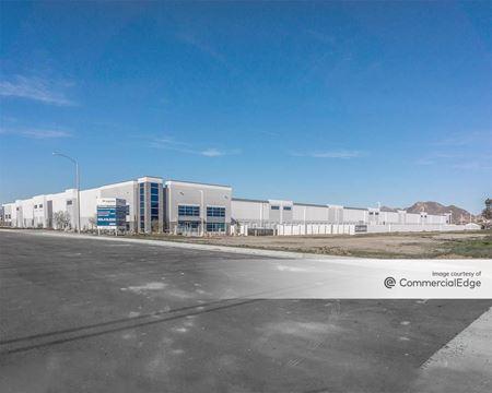 Rider Logistics Center - Building 3 - Perris