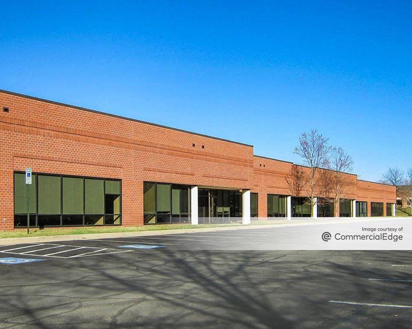 Loudoun Tech Center Cascades I