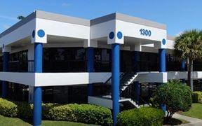 Delray Professional Center