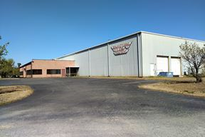 MANUFACTURING SYSTEMS & EQUIPMENT - Monroe