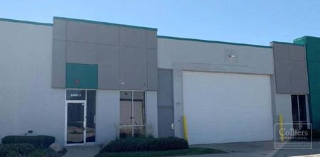 20,000 SF Available for Sublease in Schiller Park, IL - Schiller Park
