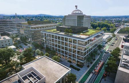 729 Oregon Square - Block 90 - Portland