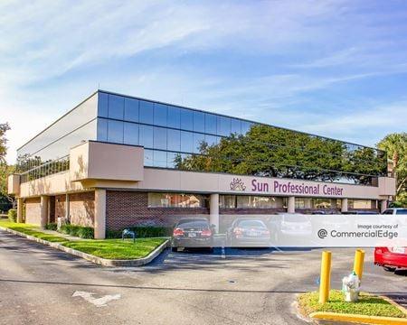 Sun Professional Center - Zephyrhills