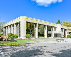 Lynnfield Woods Office Park - North & East Buildings - Lynnfield