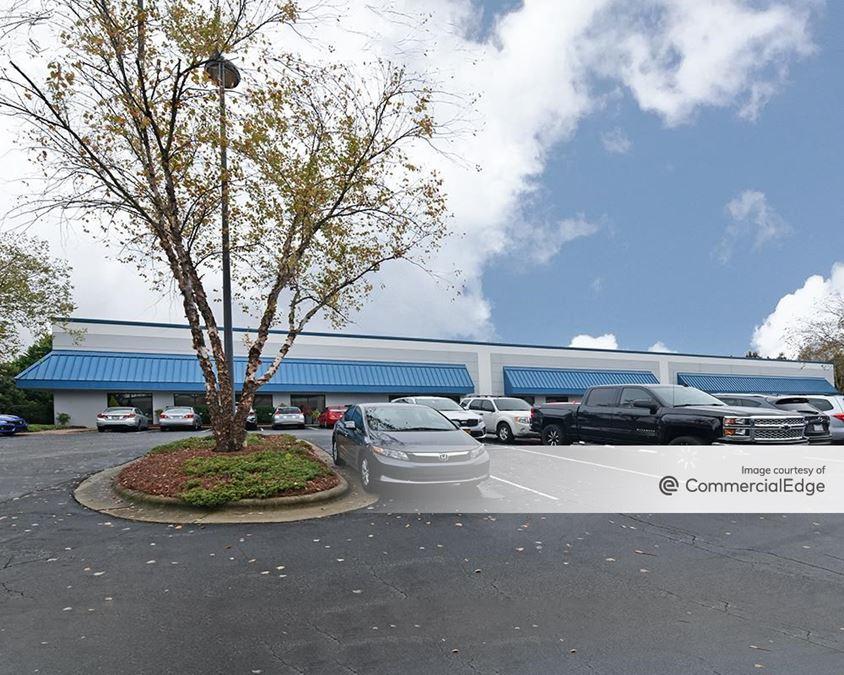 Sumner Business Park - 6521 Meridien Drive