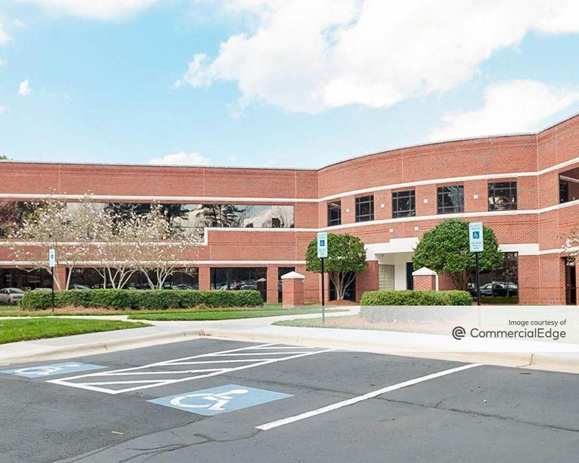 Crossroads Corporate Park - Building I