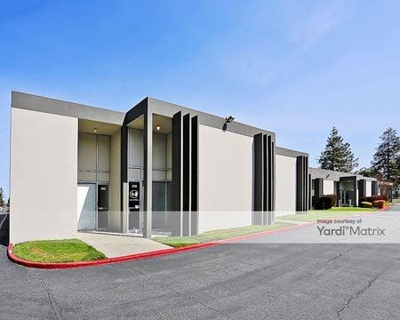 San Tomas Commerce Park - Santa Clara