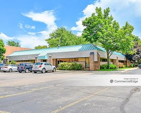 Woodwinds Office Center