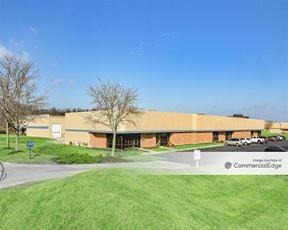 Airport Business Center - C - Erlanger