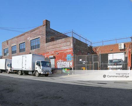 110 Waterbury Street - Brooklyn