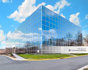 Campus Commons - Campus South - Reston