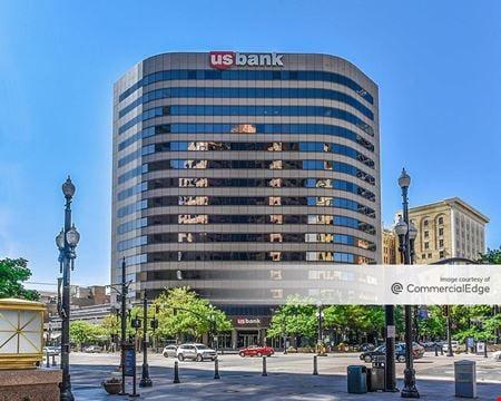 U.S. Bank Building - Salt Lake City