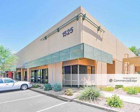 Scottsdale Commerce Center - 1505 & 1525 North Hayden Road - Scottsdale