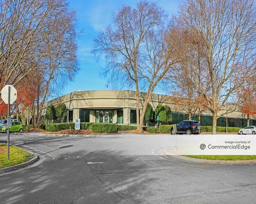 Town Point - Heidelberg USA Headquarters