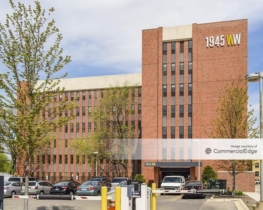 Ravenswood Professional Building