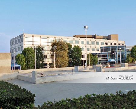 Newport Lido Medical Center - 361 Hospital Road - Newport Beach