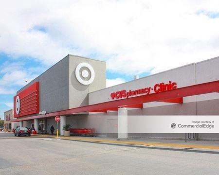 Target Center - Chula Vista