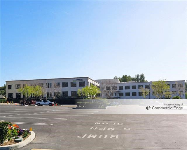 Corporate Pointe at West Hills - 8521 Fallbrook