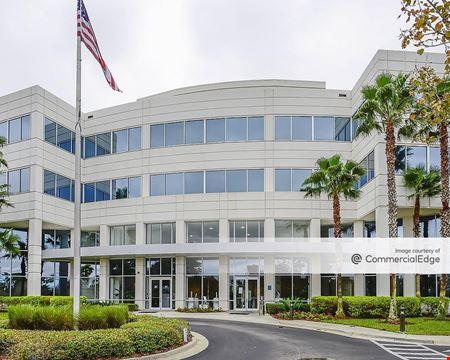 Siemens Quadrangle II - Orlando