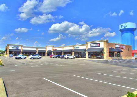 West Parrish Place - Owensboro