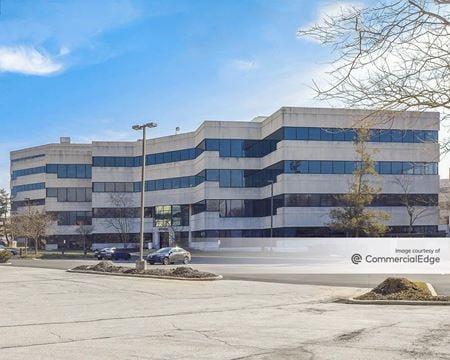 Neshaminy Interplex - Building Seven - Feasterville Trevose