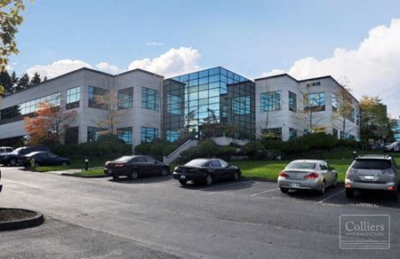 Office space at Quad I-5 Building B in Lynnwood - Lynnwood